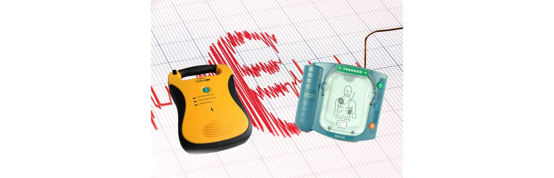 AED kopen, waar let u op?