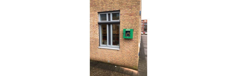 Belang van een AED voor een VvE