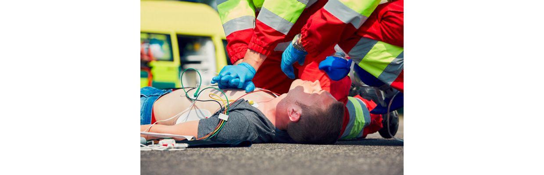 AED gebruikt bij reanimatie? Krijg kosten vergoed via de RAV