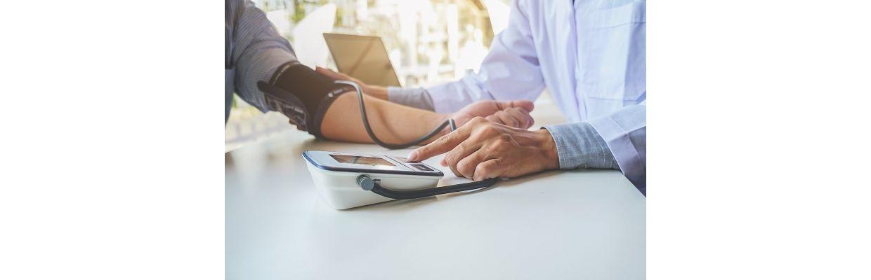 Bloeddruk meten, waarom is dat belangrijk