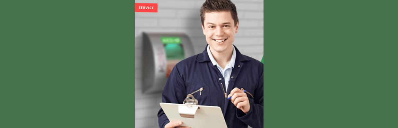 Servicecontracten bij AEDvoordelig