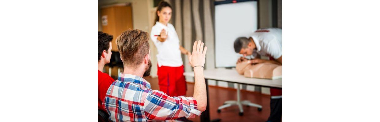 Veelgestelde vragen bij reanimatie met inzet van een AED