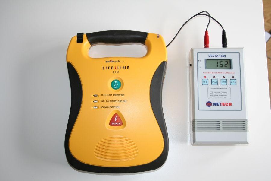 De 7 belangrijkste criteria van AED-onderhoud