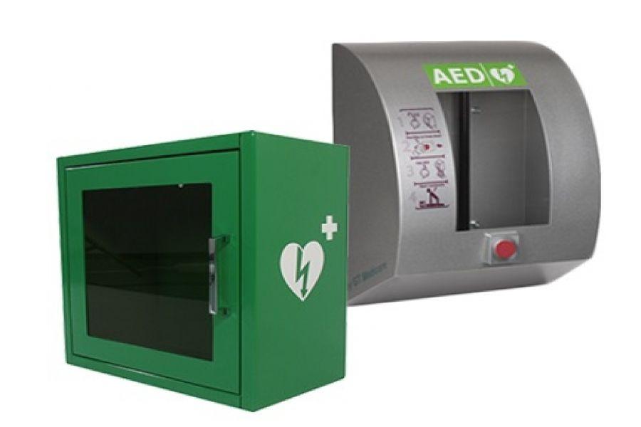 AED-kast kopen, waar let je op?