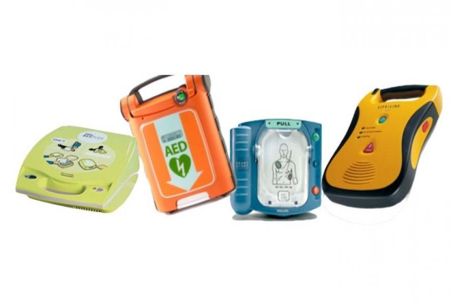 Zijn werkgevers verplicht om een AED-toestel te hebben?