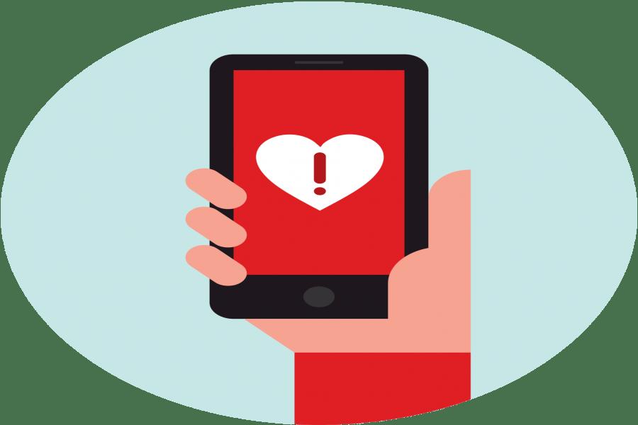 Waarom iedere AED telt