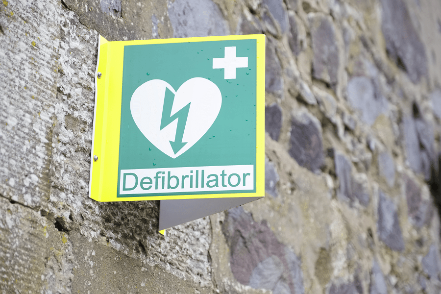AED versus Defibrillator is er verschil?