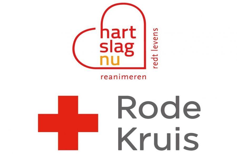 Verschil HartslagNu en Rode Kruis EHBO-App