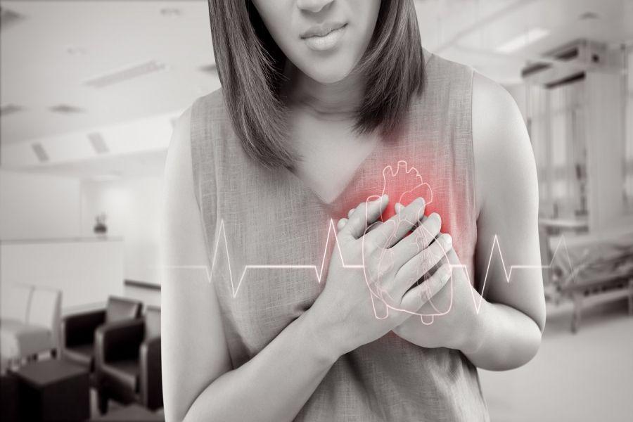 Vrouwen worden minder vaak gereanimeerd bij hartstilstand