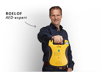Defibtech AED specialist