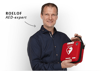 AED specialist