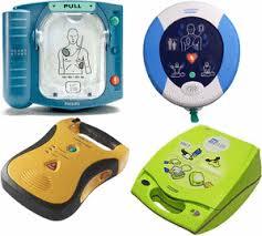 Levensduur AED