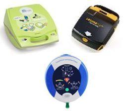 defibrillator kopen