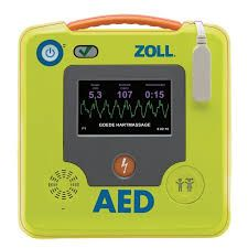 AED zoll 3