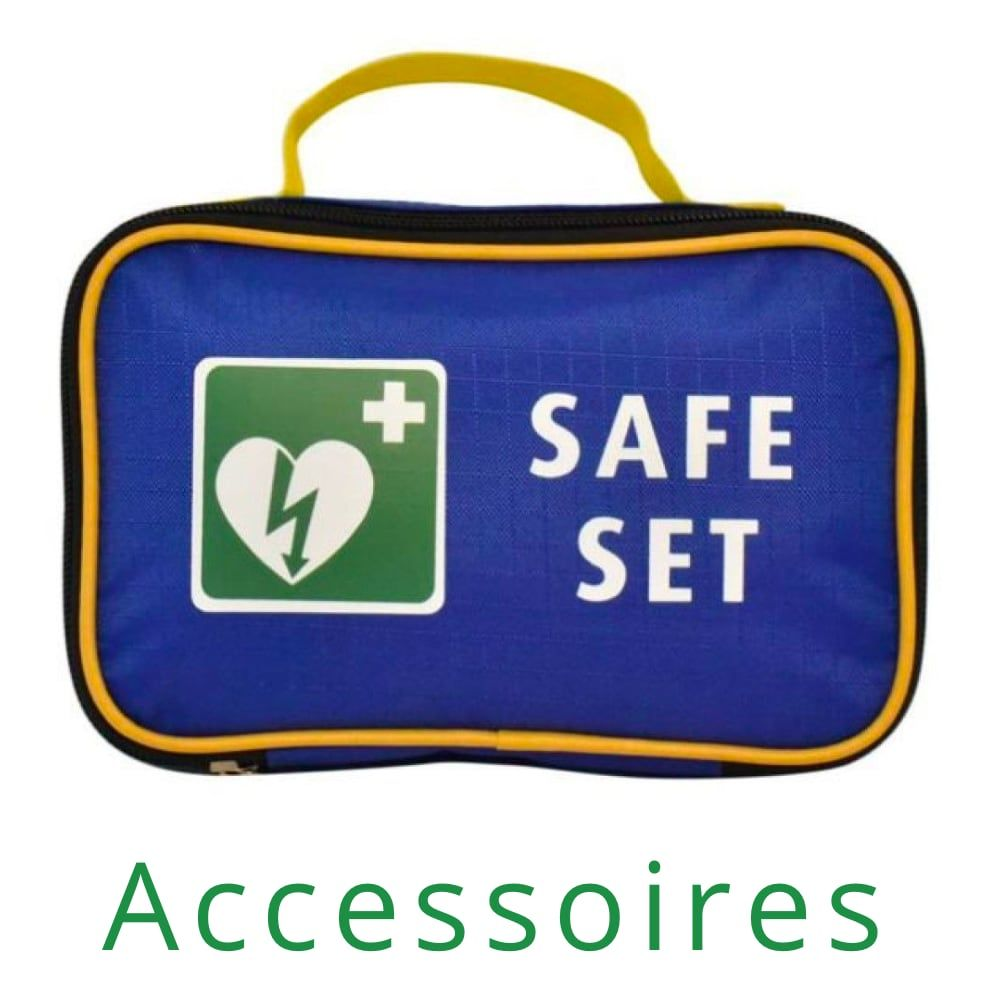 Accessoires AED