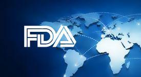 FDA-keurmerk