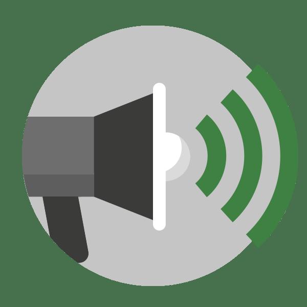 AED voor luidruchtige omgeving