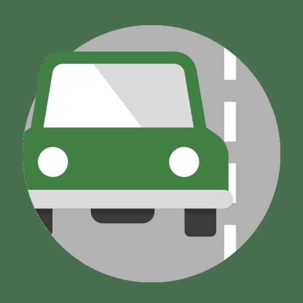 AED voor onderweg