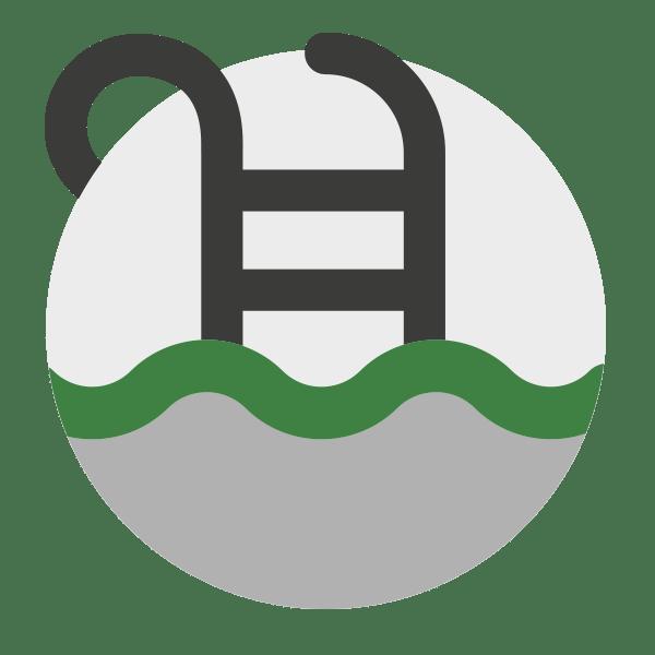 AED voor zwembaden en sauna's